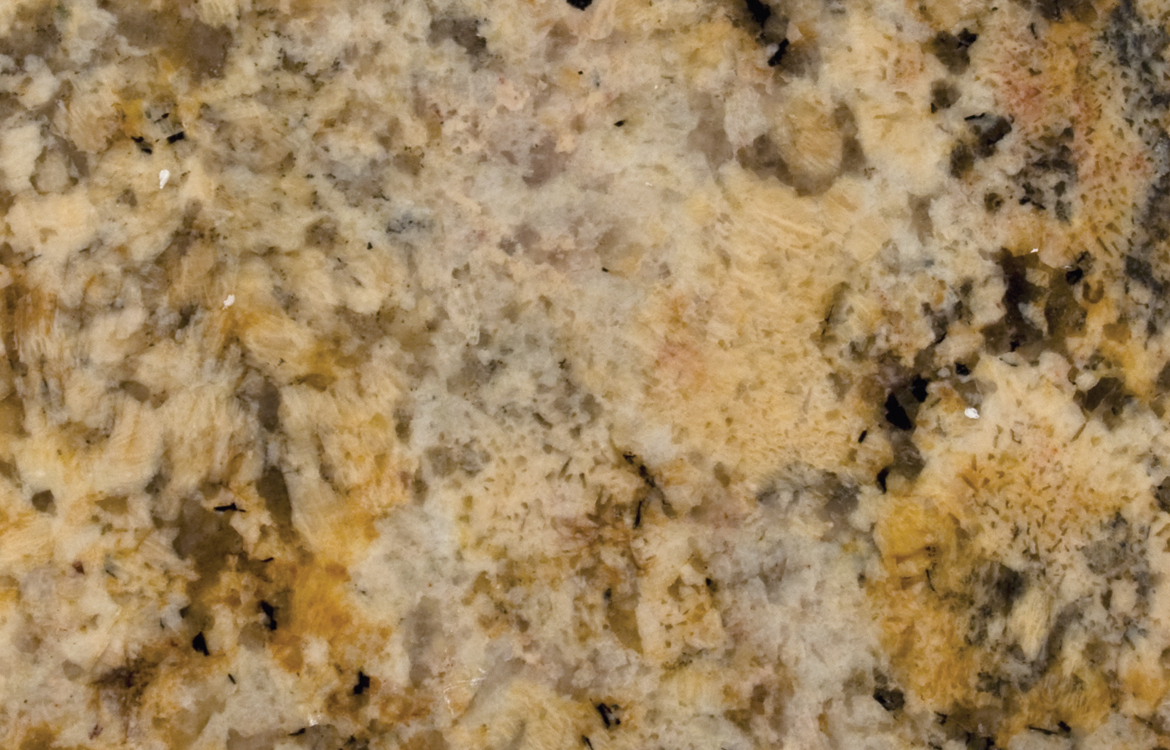 Solarius Golden Persa Granite Grosvenor Granite
