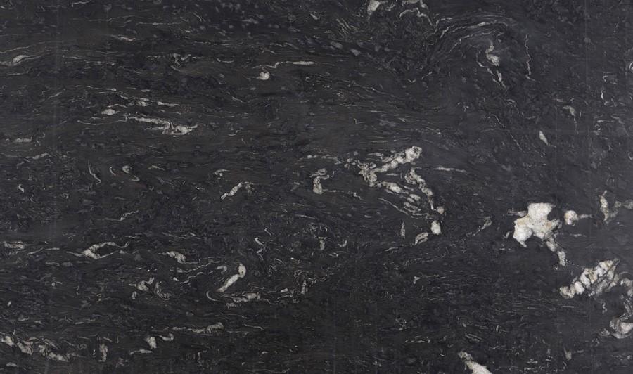 Titanium Granite - Grosvenor Granite