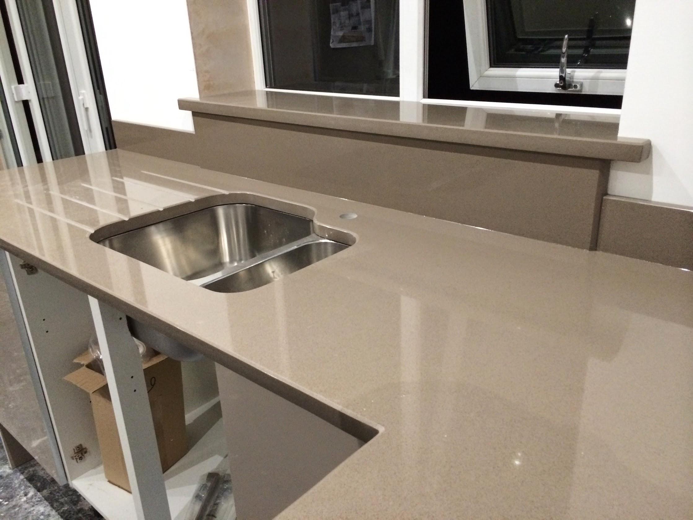 Cuba Tile Kitchen Backsplash