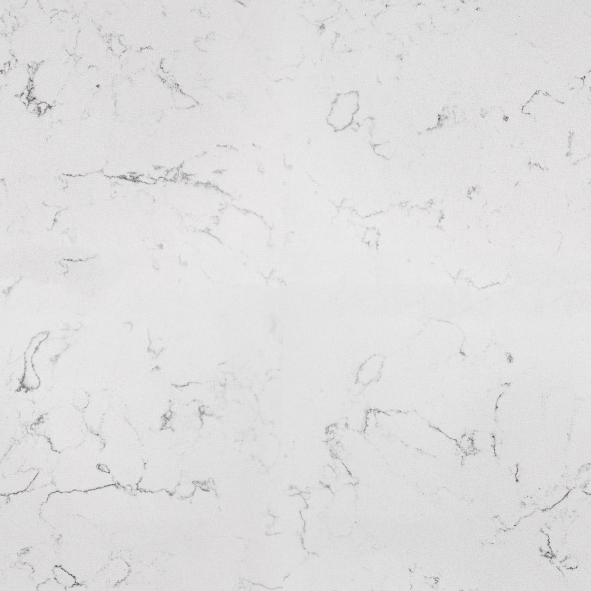 Noble Areti Bianco Quartz Kitchen Worktops Grosvenor Granite